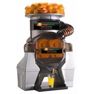 Machine à jus d'orange presse agrume comptoir Top