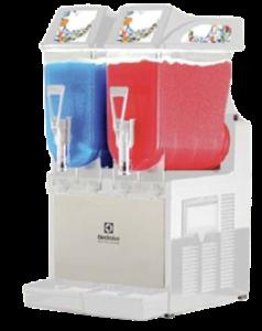 machine à granita distributeur F - Electrolux