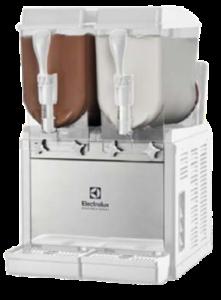 machine à granita distributeur S - Electrolux