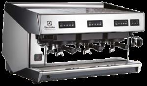 machine à café Expresso Trad MIRA -Electrolux
