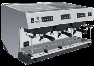 Machine à café Expresso trad Classic - Electolux