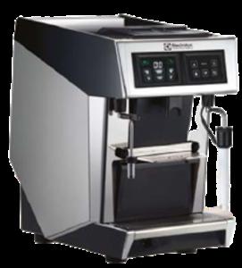 machine a café Expresso PONY monodose - Electrolux