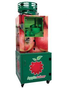 Machine à Jus de Pomme professionnels alimentation supermarché bar café restaurant hôtel