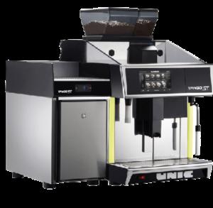 Machine à café Super Automatique TANGO ST-STP - Electrolux